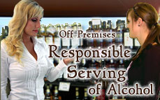 Illinois Off-Premises Responsible Serving of Alcohol Online Training & Certification